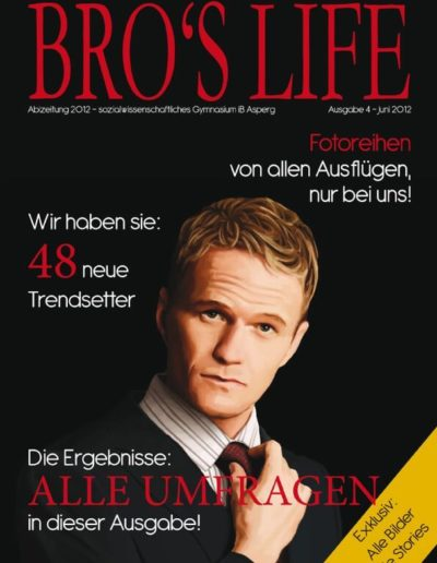 Abizeitung Asperg