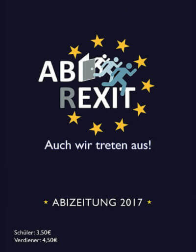 Abizeitung Langenau