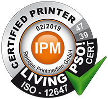 IPM Certified Printer - campusprint
